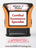eCommerce, Online Marketing Services